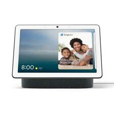"New Nest Hub Max Charcoal 10"" Smart Display"