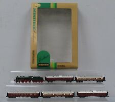 Minitrix 1017 N Scale Orient Express EX/Box