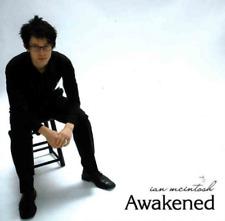 Ian Mcintosh-Awakened CD NEW