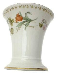 Wedgwood Mirabelle Vase Flower Posy Vase 9 cm