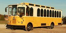 Freightliner Trolley Bus Shuttle 6.7L Cummins Diesel Truck Food Truck skoolie
