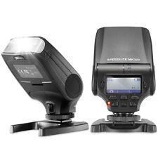 TTL Kamera-Blitzgeräte mit Universal-Zubehörschuh-Anschlussart für Olympus