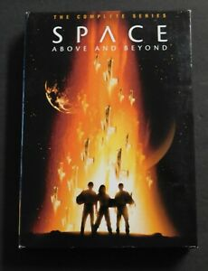 space above and beyond dvd