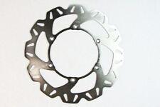 Ajuste SUZUKI DR-Z 250 K1-K7 (SJ 44 a) 01 > 07 EBC Moto Carrera De Disco De Freno Delantero Izquierdo