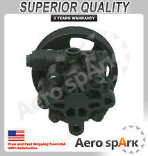 New Power Steering Pump For 05-17 Toyota Tacoma 2005 2006 2007 2017 2016 2015