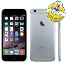 Apple iPhone 6S (Unlocked) - Space Grey - Smartphone - 64GB - No Touch ID