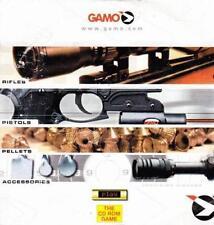 Gamo Virtual Training PC CD target accuracy precision gun shooting skills game!