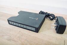 Blackmagic Design HyperDeck Shuttle Video Recorder/Playback (Church Owned)