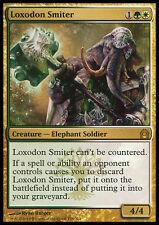 LOXODON SMITER NM mtg Return to Ravnica Gold - Elephant Soldier Rare