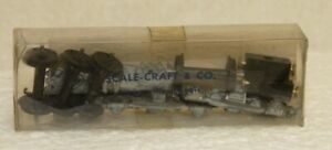 Scale-Craft & Company Vintage Freight Truck #862