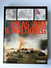 Atlas zum II. Weltkrieg