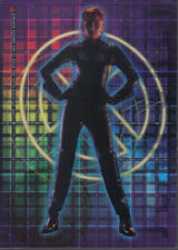 X-MEN THE MOVIE STATIC CLING CARD CL2