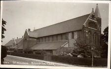 Friern Barnet. St Michael's, Brunswick Park # 37912.