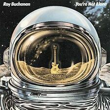 Roy Buchanan, You're Not Alone, Excellent