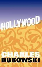 Hollywood by Charles Bukowski (Paperback) New Book