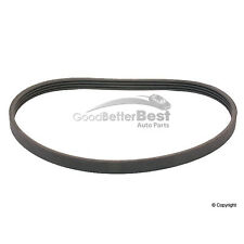 New ContiTech Serpentine Belt 4K730 for Isuzu Nissan Toyota