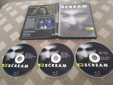 Scream: The TV Series - The Complete First Season - DVD By Bella Thorne - GOOD