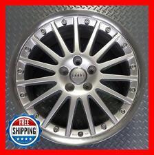 """AUDI A3 A4 2004 - 2008 Genuine Factory OEM 2-Piece Wheel 18"""" Rim CALITO 71498 #A"""