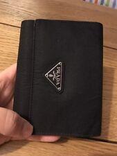 Women's Prada Wallet.