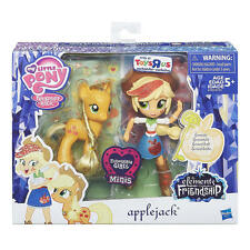 My Little Pony Friendship is Magic Applejack The Elements of Friendship