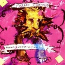 There Is No-one What Will Take Care of You 5034202208037 by Palace Brothers CD