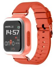 Anio3 Touch WLAN rot GPS smart Phone Watch