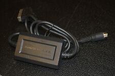 SEGA Master System Original RGB Kabel / RGB Adapter / RVB Peritel Cable