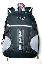 Green Bay Packers NFL Black Team Sport Logo Backpack Bag Black 18hx5dx12w