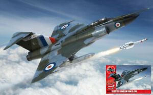 AIRFIX A12007 GLOSTER JAVELIN FAW9/9R KIT 1:72