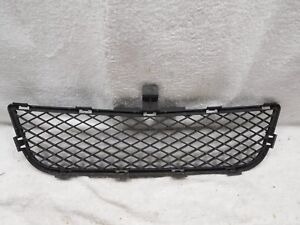11 12 13 INFINITI M56 M37 SPORT AREO LOWER MIDDLE GRILLE 2011 2012 2013 OEM K860