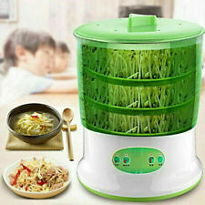 2~3 Layers Intelligent Bean Sprouts Machine Household Automatic Bean Sprouter
