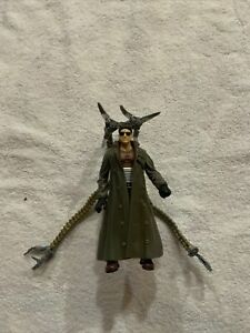 """Marvel Spider-Man Doctor Octopus 5"""" Action Figure 2007 Hasbro Used"""