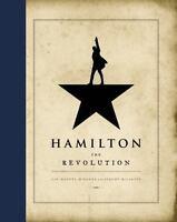 Hamilton: The Revolution: By Miranda, Lin-Manuel, McCarter, Jeremy