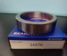 BRAND NEW ABI TRANSFER CASE OUTPUT SHAFT BEARING RACE 14276 FITS VEHICLES LISTED