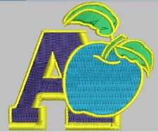 A to Z  package Embroidery Digitized Designs Machines in any Format size 2.3