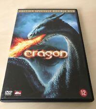 "DVD ""ERAGON"" - EDITION SPECIALE DOUBLE DVD"