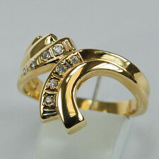 Brillant Ring 18 Karat Brillantschmuck Diamant Antik Damenring