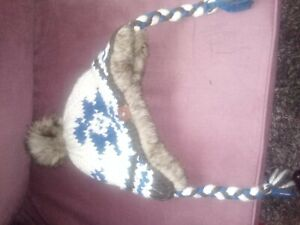 Fab Knitted ABERCROMBIE & FITCH Knitted Hat