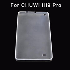 For CHUWI Hi9 Pro Tablet Soft TPU Shell Protective Cover Shockproof Case Frame