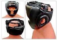 BodyRip Crossfit Training Head Guard Helmet Boxing MMA Kick Gear Face Protector