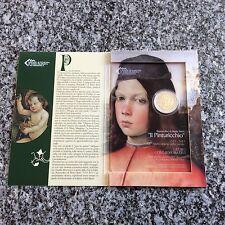 """Coffret de 2 € SAINT MARIN - 2013 - """"il Pinturicchio"""""""