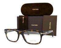 Tom Ford TF5432 052 Dark Havana 52mm Eyeglasses FT5432