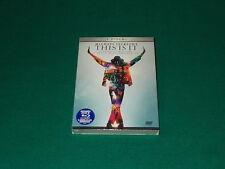 Michael Jackson's This Is It (2 Dvd) Regia di Kenny Ortega