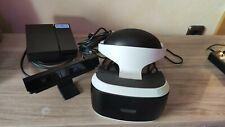 Playstation VR Brille V1 + Kamera
