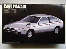 Fujimi 1:24 Scale Isuzu Piazza XE JR130 Model Kit - New - Rare - # 03638*1500