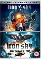 Nuovo Ferro da Stiro Cielo 1 / 2 DVD (101FILMS470)