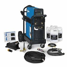 Miller Dynasty 210 Dx Cps Package Wireless Foot Control 951880