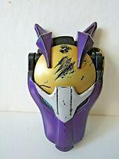 Power Rangers Jungle Fury Purple Wolf Brace Morpher