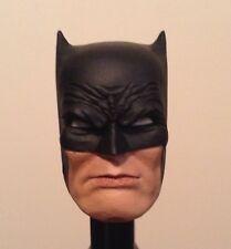 Batman Dark Knight Returns 1/6 scale head sculpt