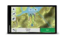 Garmin DriveTrack 71 In-vehicle Dog Tracker GPS Navigator